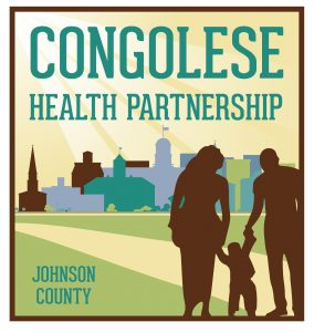 Congolese Health Partnership Logo